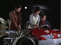 Ken, Saki & Jiro