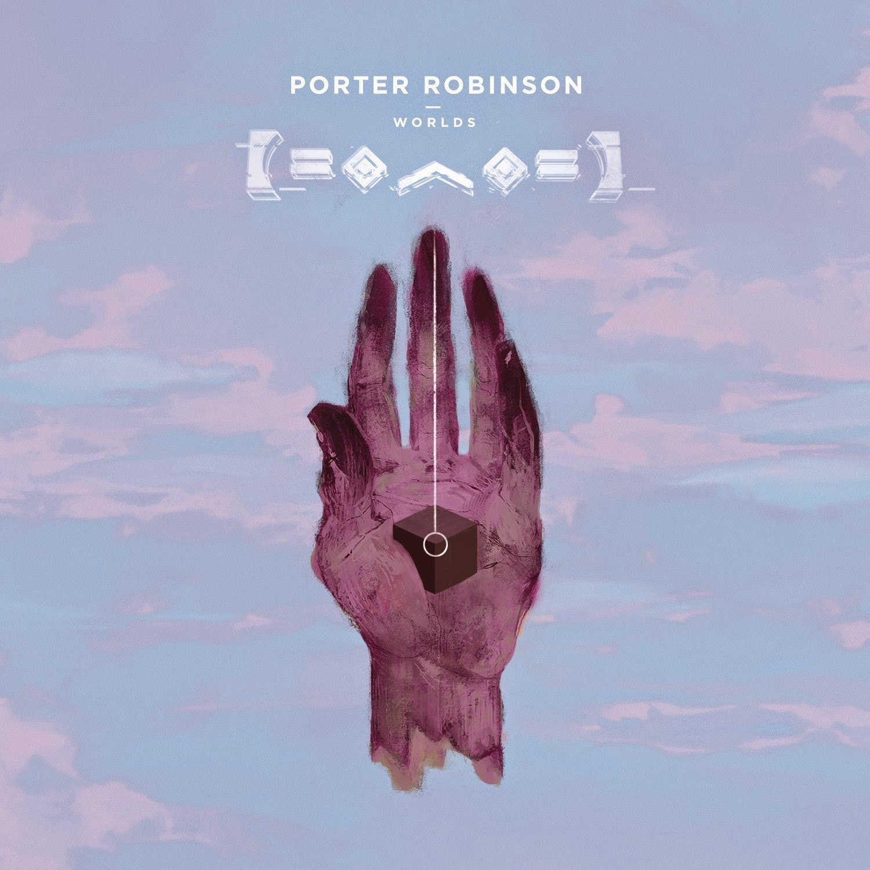 "Porter Robinson ""Worlds"""