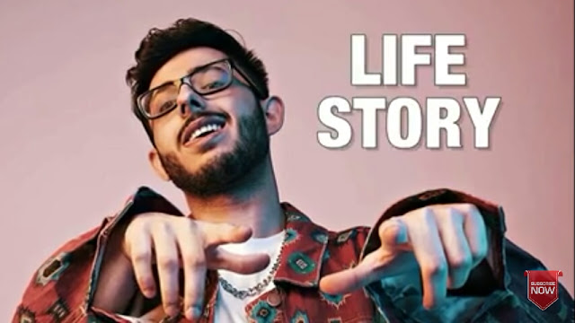 कोण है  Carryminati ? जो इतना फेमसWho is Carryminati? Which is so famous YouTube