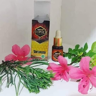 AMANDEL SEMBUH DENGAN HERBAL NASA