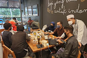 TGH Abdul Manan Menyapa Relawan Penyandang Disabilitas dan Millennial di Upnormal