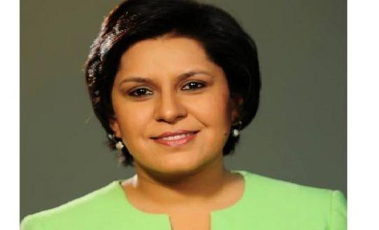 सुप्रिया श्रीनेत बनीं अखिल भारतीय कांग्रेस कमेटी की प्रवक्ता - newsonfloor.com