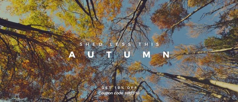 HR23+ News, Updates & Discounts - Autumn 2017