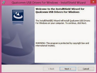 Download Qualqomm Usb Driver