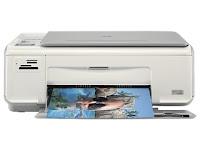 Downloads HP Photosmart C4280 driver para Windows e Mac