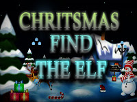 Top10NewGames - Top10 Find The Elf