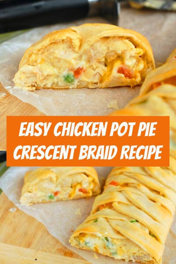 This delicious and easy dinner is the perfect solution on a busy weeknight. So fast and so delicious! #chicken #dinner