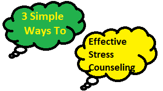 Effective Stress Counseling