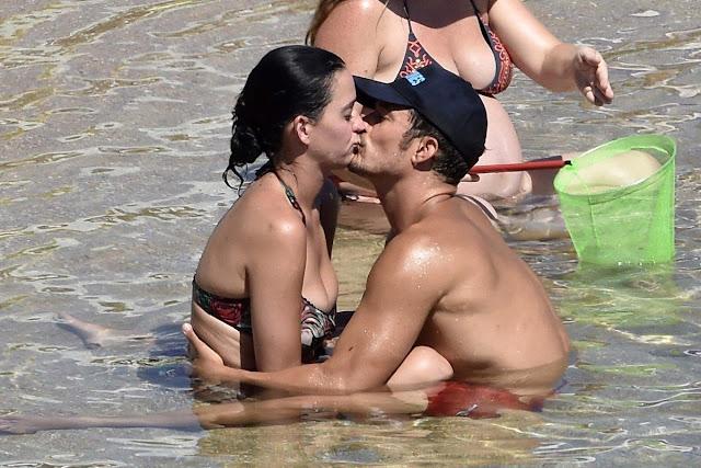 Orlando Bloom le podría pedir matrimonio a Katy Perry a finales de año.