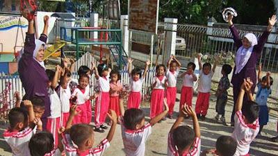 Duh! Setelah Sembako, Giliran Sekolah Swasta Kini yang Bakal Kena Pajak