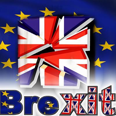 Brexit Ignites U.S. POTUS battle