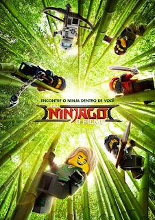 LEGO Ninjago: O Filme - TS Dublado