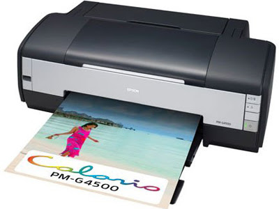Máy in Epson PM-G4500