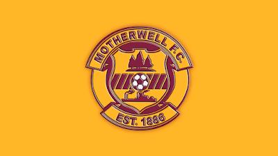 PES 2020 Motherwell FC Menu Mod by Hawke