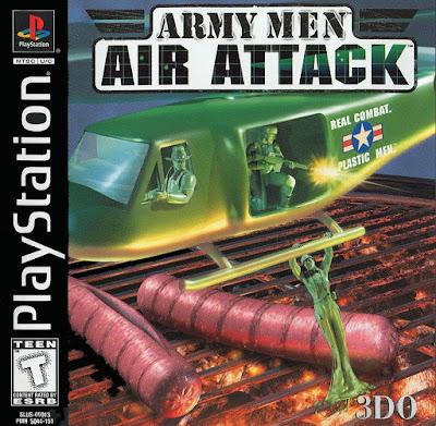descargar army men air atack psx por mega