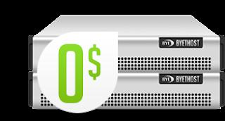 Langkah-langkah menambah Sub Domain Gratis di ByetHost