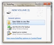 WPD FileSystem Volume Driver