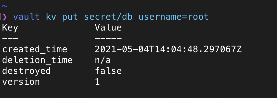 hashicorp vault spring boot example