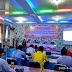 KPU Pasaman Gelar Sosialisasi Tahapan Pencalonan Pemilihan Bupati dan Wakil Bupati 2020