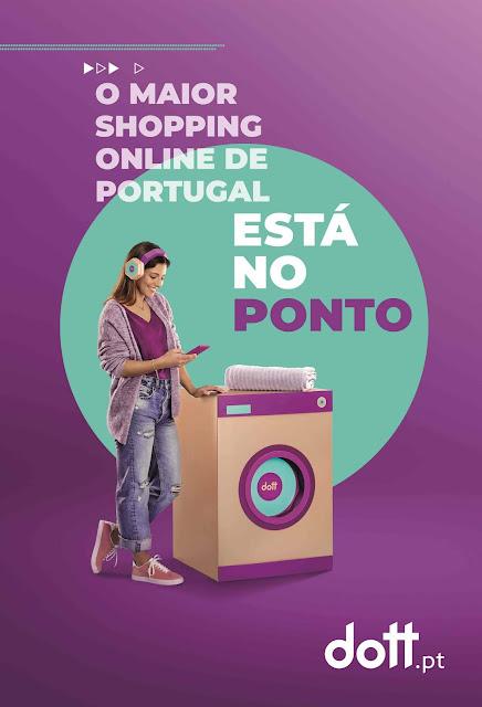 Dott escolhe PRIMAVERA como parceiro tecnológico para maior shopping online do país
