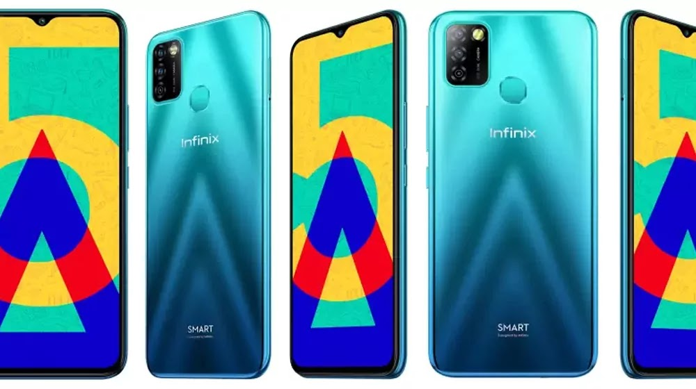 Infinix Smart 5A Smartphone