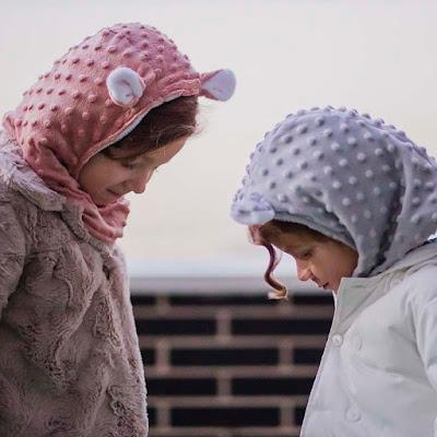blog mimuselina capuchoso proteger bebés y niños del frío otitis