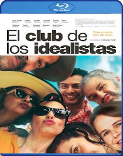 El Club de los Idealistas [BD25] *Español Latino