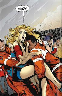 """Reseña de """"Supergirl: Fuera de lo común"""" de Mariko Tamaki y Joëlle Jones - ECC Ediciones"""