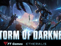 Download Game Storm of Darkness Apk v1.1.8 (Mod Money) Terbaru
