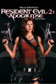 Resident Evil 2 – Apocalipse