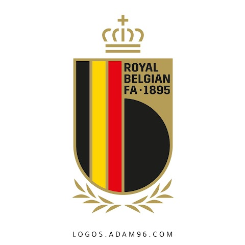 Download Logo Belgium National Football Team  High Quality PNG
