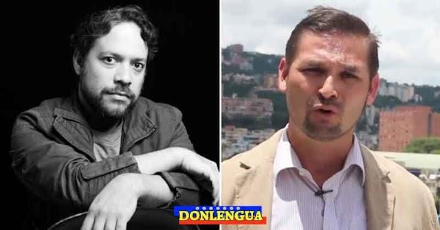 Director de El Pitazo y editor de Tal Cual investigados por violencia psicológica y sexual