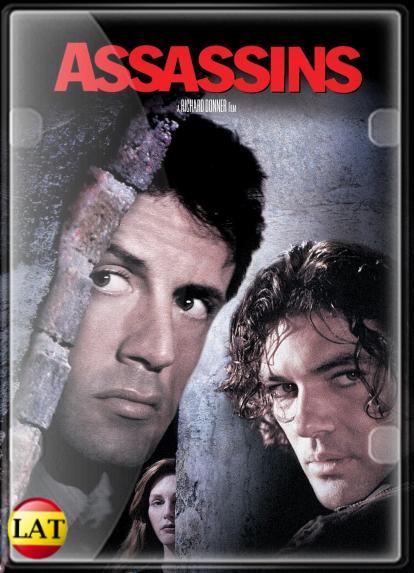 Asesinos (1995) DVDRIP LATINO