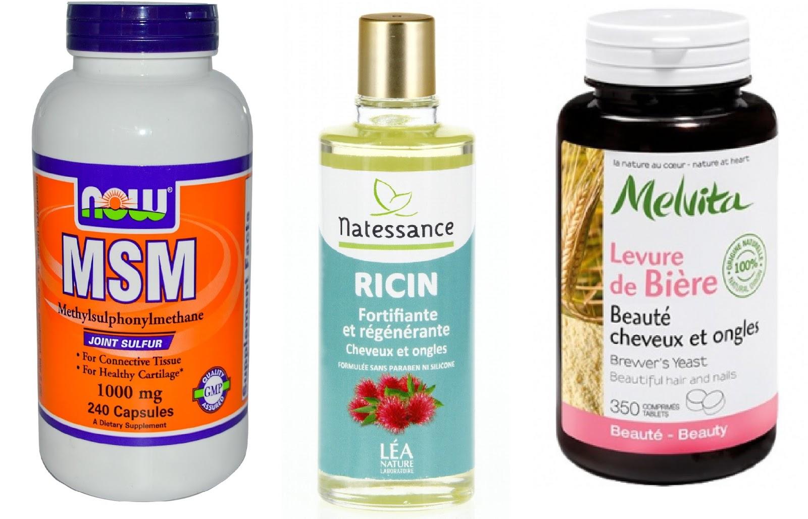 Gellules efficaces pour faire pousser les cheveuxbesoin