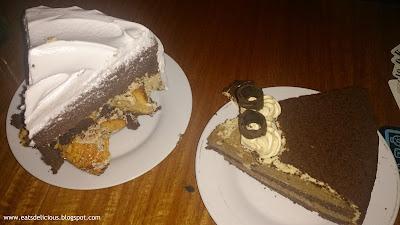 Coffee 8065 cakes