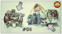 #PiPAD episodio #05 ⋆ IL CODICE su GITHUB!