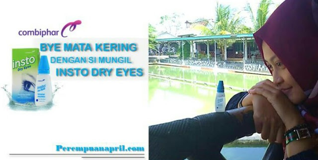 Bye Mata Kering insto dry eyes
