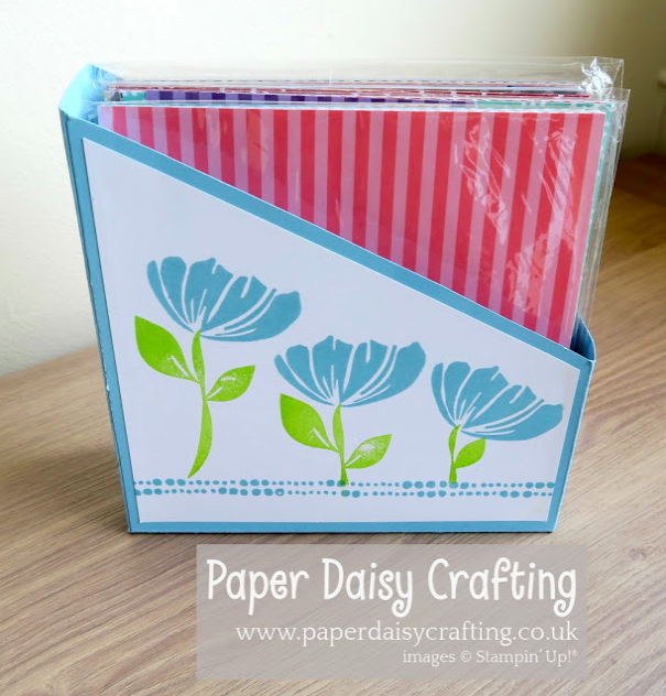 Jill & Gez Go Crafting Stampin' Up!  Bloom by bloom