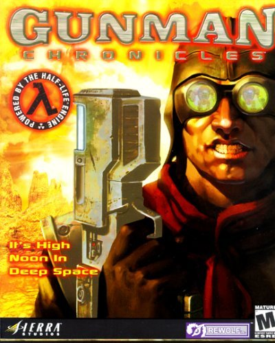 Gunman Chronicles Full PC Game Free Download