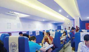 airline noodles cafe