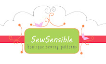 SewSensible Website