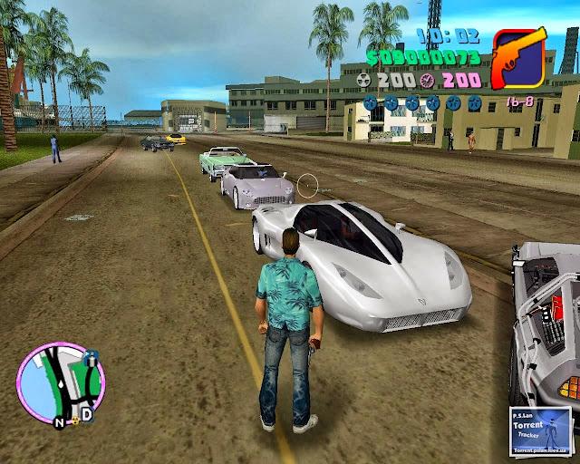 تحميل لعبة جاتا 8 الأصلية برابط مباشر وسريع من مديا فير