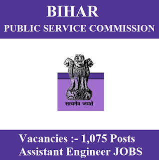 Bihar Public Service Commission, BPSC, freejobalert, Sarkari Naukri, BPSC Answer Key, Answer Key, bpsc logo
