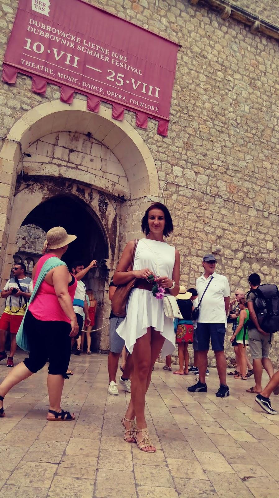 Chorwackie wakacje, gdzie jechac do Chorwacji, dubrownik