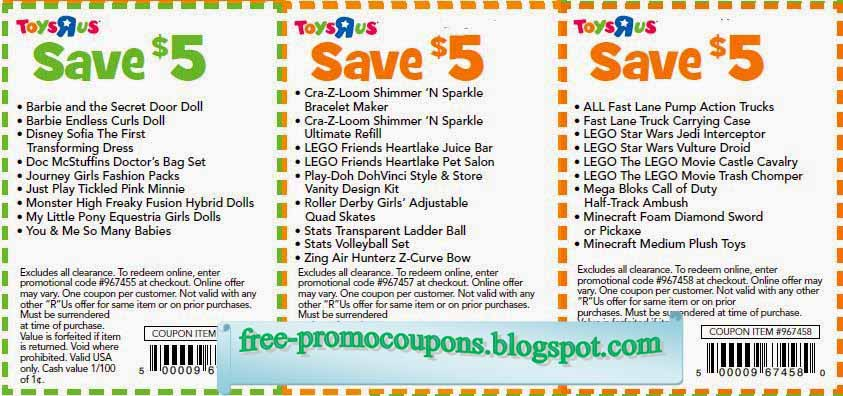 graphic relating to Babies R Us Coupons Printable named Printable Coupon codes 2019: Toddlers R Us Discount coupons