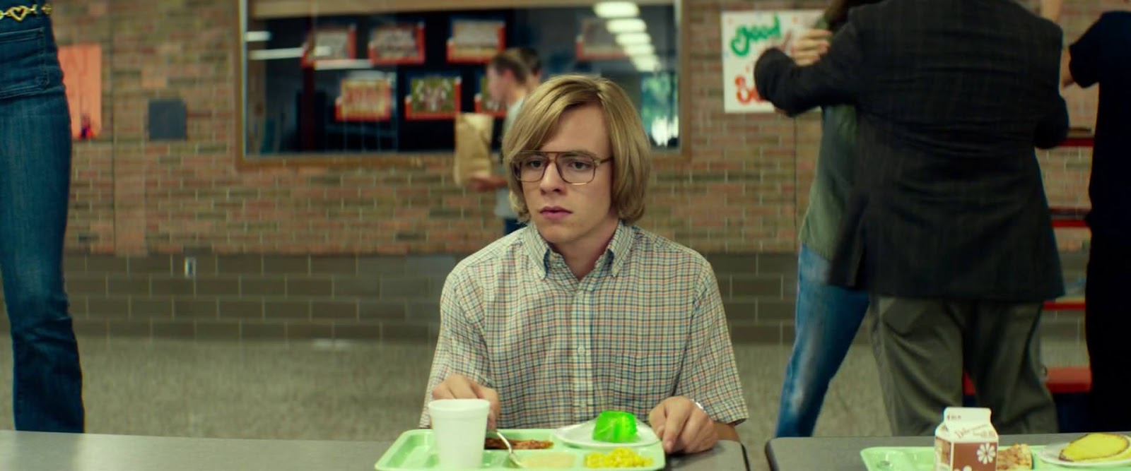 My Friend Dahmer (2017) HD 720p Latino