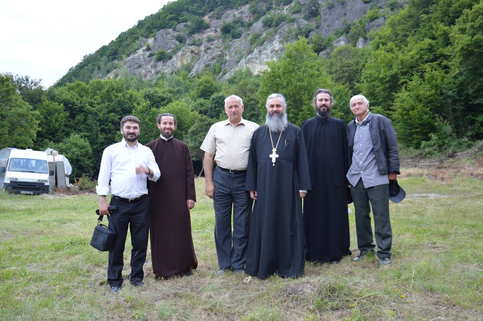 Dar!: Manastirea Petru Rares Voda, Ciceu Corabia, jud