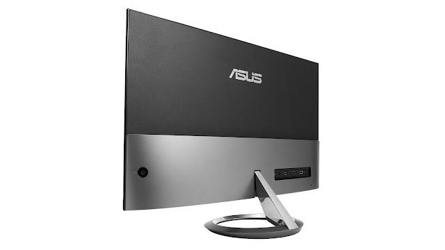 ASUS Designo MZ27AQ Review