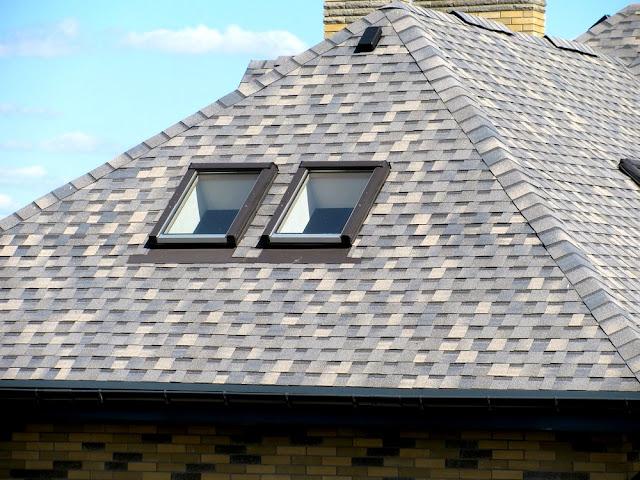 крыша мансарда
