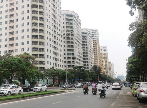 Lựa chọn căn hộ dự án có nhiều tiện ích đang là xu hướng phổ biến